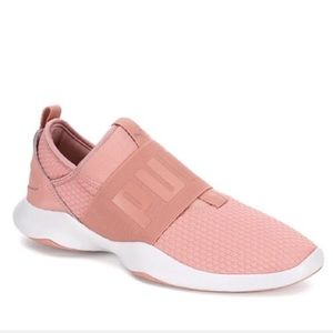BRAND NEW Puma Dare sneakers blush